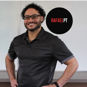 Online personal trainer and personal trainer for Austin TX - Rafael Ortiz