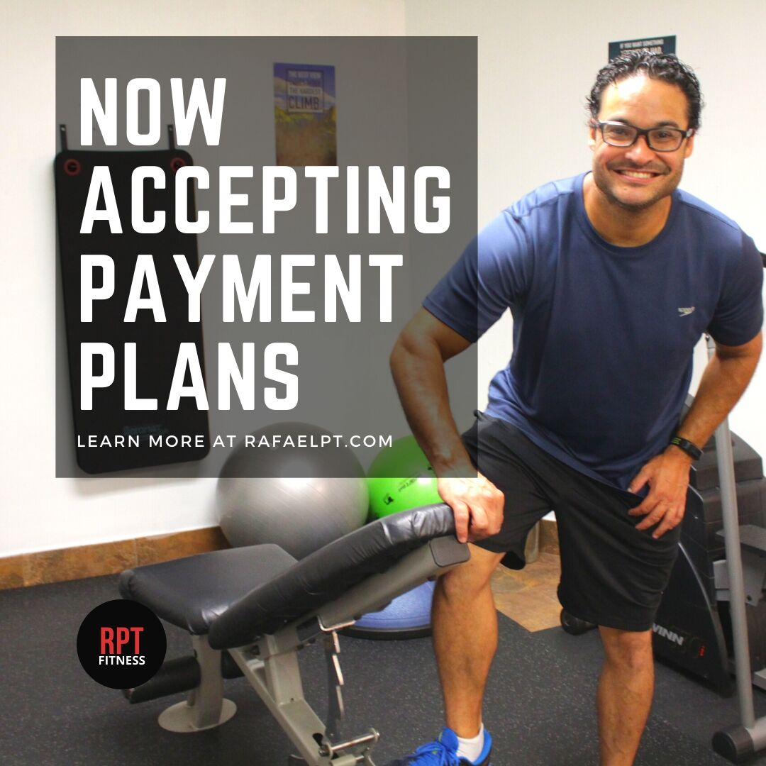 Affordable Personal training in Austin TX with Rafael Ortiz